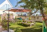 Location vacances Urschenheim - Appartement avec jardin Colmar-1