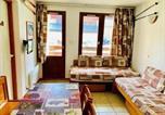 Location vacances Val-d'Isère - Apartment Appartement 2 pièces cabine 6 personnes à val d'isère à 350m du centre du village et 450m des pistes 14-1