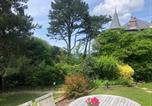 Location vacances Haute-Normandie - Chalet les falaises-2