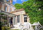 Hôtel Nouan-le-Fuzelier - Les Thiausères-1