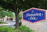 Hôtel Fort Collins - Hampton Inn Loveland-3