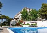 Hôtel Castellabate - Hotel Garden Riviera-3