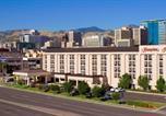 Hôtel Salt Lake City - Hampton Inn Salt Lake City Downtown-1