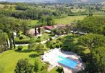 Hôtel Massa Marittima - Montebelli Agriturismo & Country Hotel-2