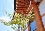 Location vacances Gyeongju - Soi Hanok Stay-1