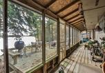 Location vacances Eagle River - Loon Crest Lane Retreat - Hiller Vacation Homes cottage-4