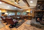 Location vacances Fish Camp - Starlight Lodge Home - 4br/4ba-4