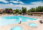 Camping Ostie - Camping Village Roma-1