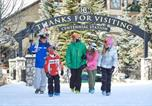 Location vacances Edwards - Highlands Townhome Ski-In/Ski-Out off the Back Deck-4