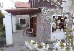 Location vacances Arachova - Arachova Houses-4