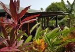 Location vacances  Dominique - Hibiscus Valley Inn-2