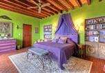 Hôtel San Miguel de Allende - Casa Schuck Boutique Hotel-2