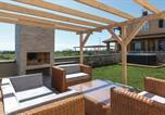 Location vacances Istria - Two-Bedroom Apartment in Vodnjan-3