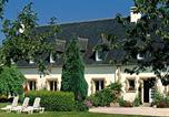 Hôtel Ile-Tudy - Domaine De Kereven-1