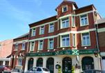Hôtel Amiens - Hotel De La Paix-2