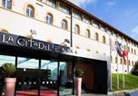 Hôtel Ars-Laquenexy - Mgallery La Citadelle-1