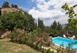 Location vacances Chianni - Chianni Apartment Sleeps 4 Pool Wifi-1