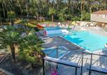 Camping avec Bons VACAF Vendays-Montalivet - Gîtes Ocean Vacances-3
