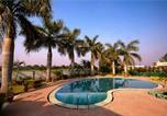 Villages vacances Nalagarh - Black Mango Resort-4