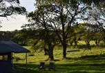 Camping avec Site nature Finistère - La Ferme de Penquelen-2