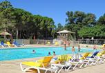 Camping avec WIFI Corse - Camping Campo di Liccia-3