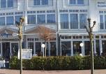 Hôtel Baabe - R&R Hotel Strandallee-2