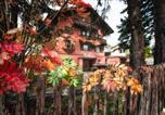 Location vacances Samedan - Chalet Speciale-1