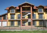 Location vacances Mornago - Residence Michelangelo-1
