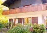 Location vacances Ledro - Apartment in Pur/Ledrosee 22694-1