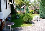 Location vacances Waldbrunn - Ferienappartement Obrigheim-1