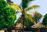 Hôtel Jambiani - Blue Moon Resort-4