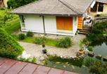 Hôtel Beatenberg - Adventure Guesthouse Interlaken-2