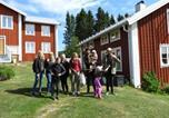 Location vacances Kramfors - Pelle Åbergsgården-4