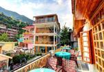 Location vacances Manali - Dragon Inn-1