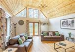 Location vacances Beauly - Thistle Lodge 19 with Hot Tub-4