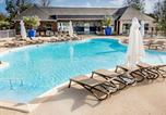 Camping avec Piscine Cabourg - Camping MV Resort-2