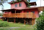 Location vacances  Province de Viterbe - Casa Vacanze Luna-2