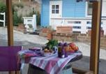 Location vacances  Province de Viterbe - Agriturismo Poggiocolone-3