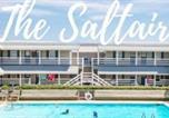 Hôtel Kill Devil Hills - Saltaire Cottages-1
