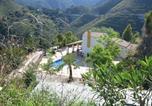 Location vacances Ojén - La Montera-2