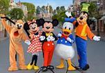 Hôtel Bussy-Saint-Georges - Chambre d'Hôtes Proche de Disneyland et Pas Loin de Paris-2