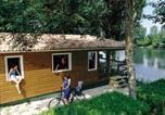 Camping 4 étoiles Saint-Emilion - Camping Les Bö-Bains-2