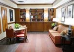 Hôtel Plano - Extended Stay America - Dallas - Richardson-4