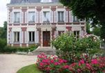 Location vacances Boissy-sous-Saint-Yon - Le Manoir du Pont Cagé-1