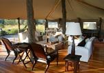 Camping avec Piscine Brengues - Aux Lodges du Mas de Nadal-3