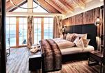 Hôtel Ischgl - Salnerhof Superior Lifestyle Resort-3