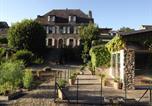 Hôtel Saint-Sernin-sur-Rance - Logis Hostellerie des Lauriers-4