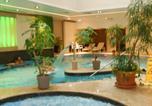 Location vacances Hévíz - Pallace Wellness Apartment-1