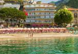 Hôtel Maiori - Hotel Pensione Reale-2