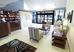 Hôtel Morehead City - Hampton Inn Morehead City-2